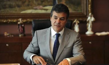 O governador do Paraná, Beto Richa (PSDB) Foto: Divulgação