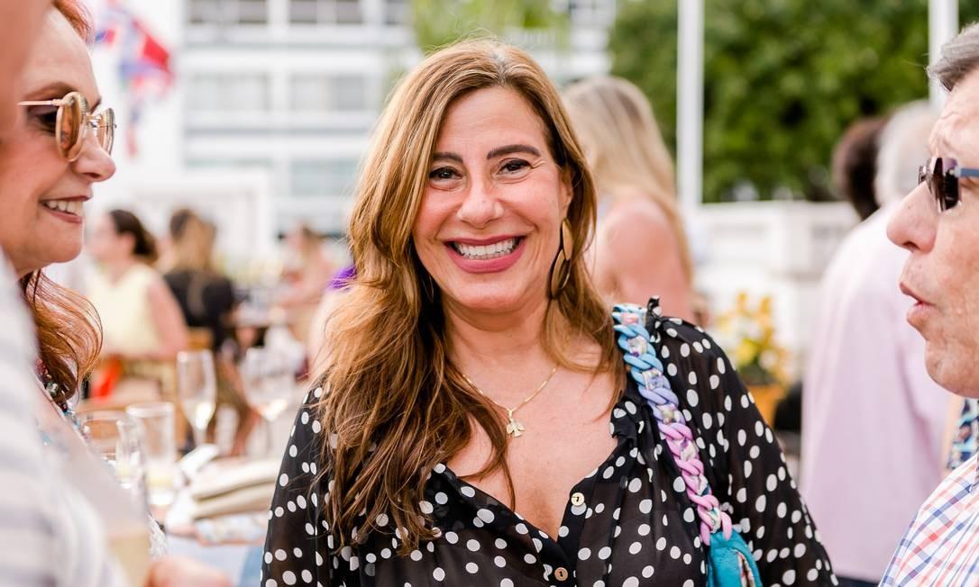Alice Tamborindeguy Foto: Bruno Ryfer / www.brunoryfer.com