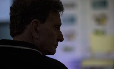 O prefeito do Rio, Marcelo Crivella Foto: Alexandre Cassiano - 24/11/2017 / Agência O Globo