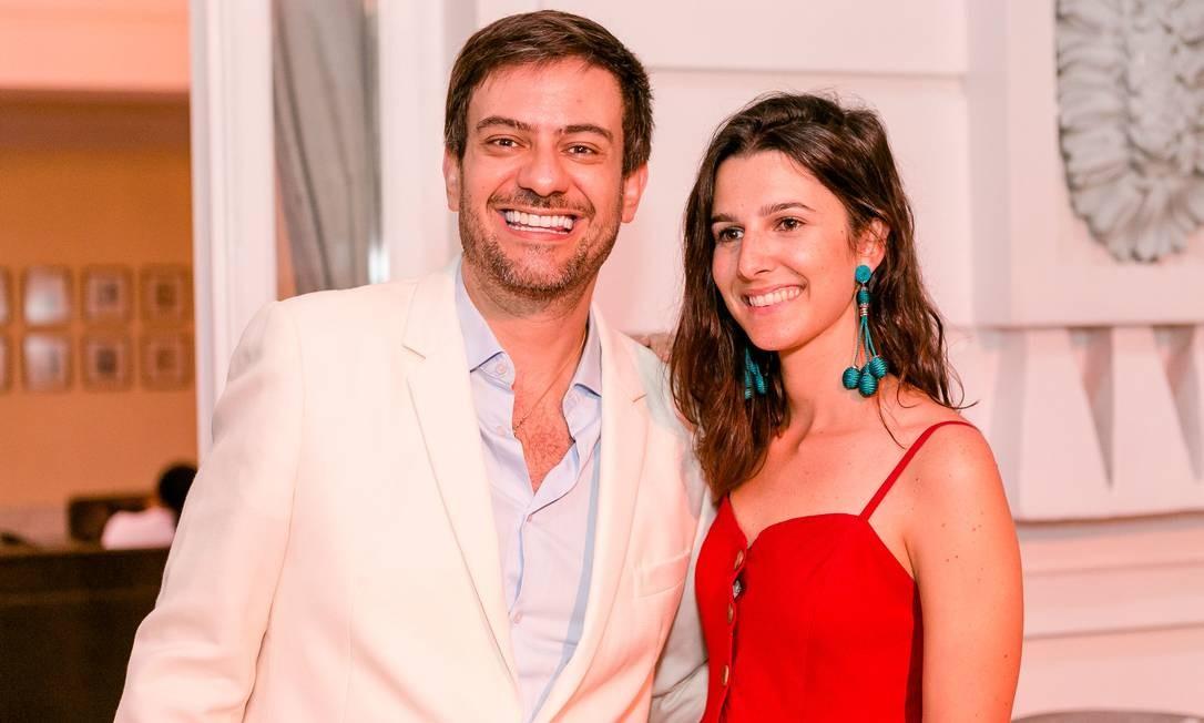 Bruno Astuto e Patricia Tremblais Bruno Ryfer / www.brunoryfer.com