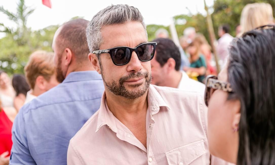 Fernando Torquatto Foto: Bruno Ryfer / www.brunoryfer.com