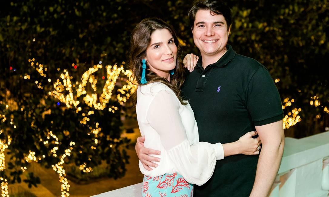 Barbara Cavalcanti e Henrique Pereira Bruno Ryfer / www.brunoryfer.com