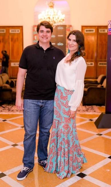 Henrique Pereira e Barbara Cavalcanti Bruno Ryfer / www.brunoryfer.com
