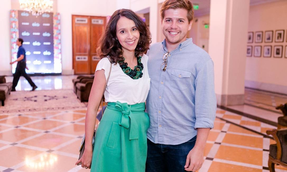 Maria Mendes e Pedro Davies Bruno Ryfer / www.brunoryfer.com