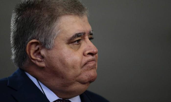Marun pede indiciamento de Janot antes de virar ministro de Temer