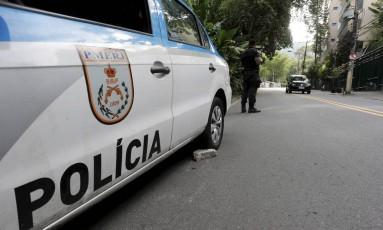 Alerj aprovou PEC que cria Fundo de Segurança Pública Foto: Domingos Peixoto / Agência O Globo
