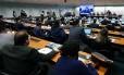 Comissão analisa proposta para Orçamento 2017