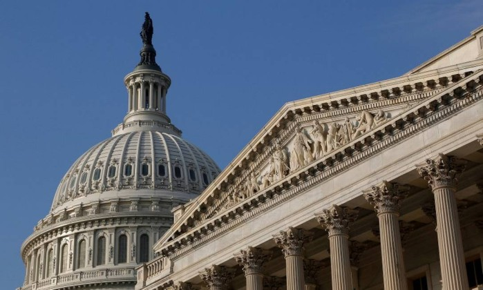 Senado dos EUA aprova financiamento temporário do orçamento federal