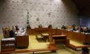 Supremo Tribunal Federal analisa se Polícia Federal pode firmar acordos de delação premiada Foto: Ailton de Freitas/Agência O Globo