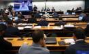 Comissão \Mista do Orçamento Foto: Cleia Viana/Câmara dos Deputados