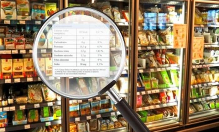 Resultado de imagem para Anvisa abre discussão sobre rotulagem de alimentos