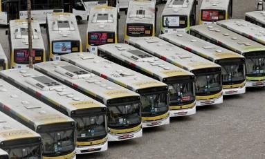 Gratuidade em ônibus intermunicipais pode cair para 60 anos Foto: Marcio Alves / Agência O Globo