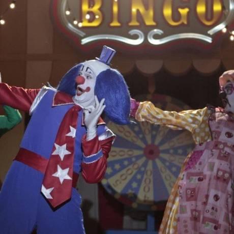 'Bingo, o rei das manhãs' não foi escolhido na primeira etapa de seleção de melhor filme estrangeiro Foto: Divulgação
