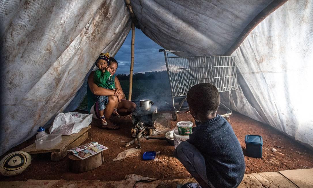 ANÁLISE: Brasil, um país de poucas oportunidades