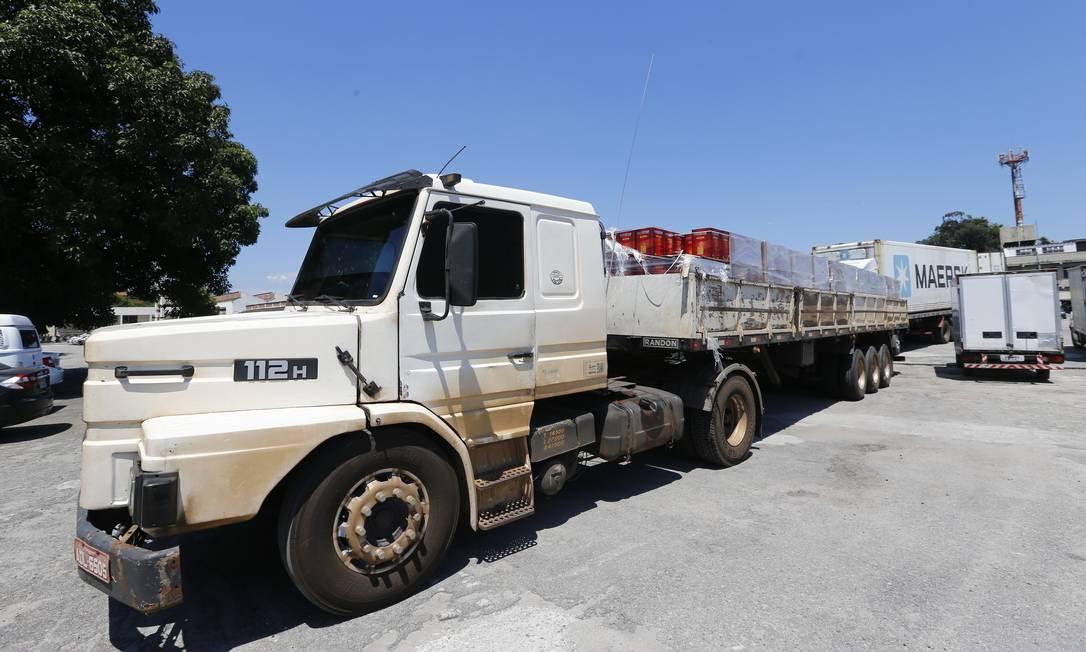 Roubos de cargas chegam a 10 mil este ano e causam prejuízo de R$ 1 bilhão, segundo sindicato do setor