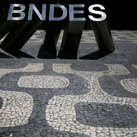 Sede do BNDES, no Rio de Janeiro Foto: Pilar Olivares/Reuters/06-09-2017