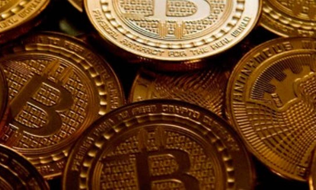 Bitcoin Foto: Reprodução