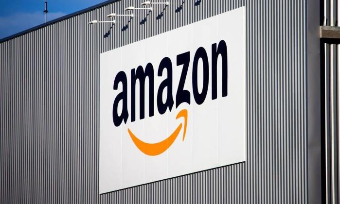 Governo francês processa Amazon em 10 mi de euros por práticas abusivas
