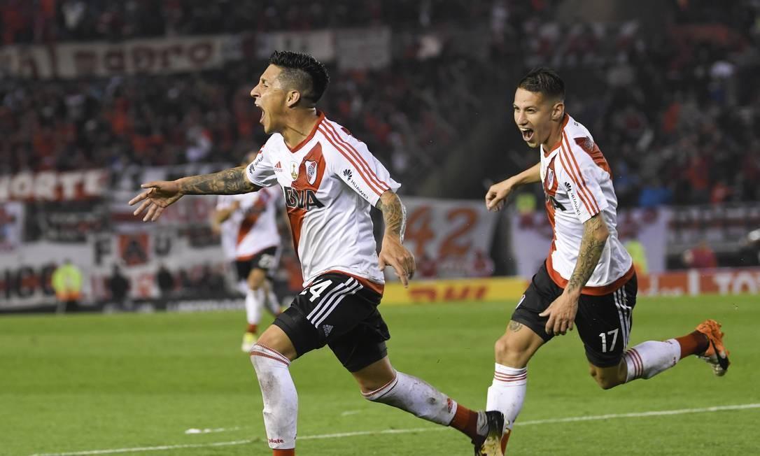 Flamengo Não Vence O Favorito River Plate Há 24 Anos