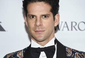 Marcelo Gomes se afastou de suas atividades no American Ballet Theatre enquanto é investigado por assédio sexual Foto: Evan Agostini / Invision/AP