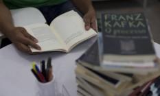 Dez livros para ler nas férias Foto: Márcia Foletto / Agência O Globo