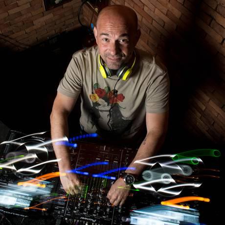 A pista do La Notte tem o DJ Marcelo V'Re Foto: LipeBorges (lipeborges.com.br) / Divulgação/Lipe Borges