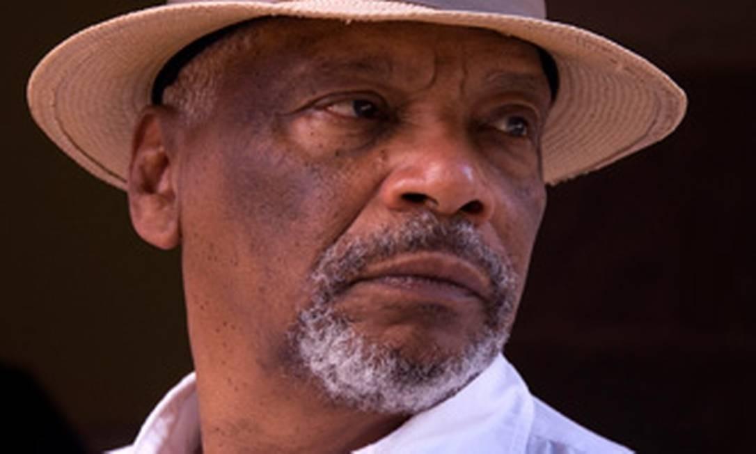 Emanoel Araujo, fundador do Museu Afro Brasil Foto: Secretaria da Cultura de São Paulo / Reprodução