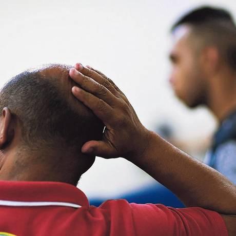 O projeto do Tribunal de Justiça e da Secretaria de Administração Penitenciária de São Paulo: acusados precisam se colocar no lugar das vítimas Foto: Edilson Dantas