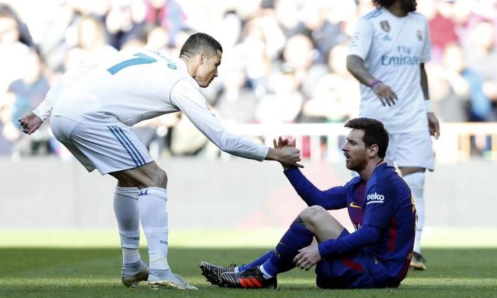 Fisco espanhol defende que Cristiano Ronaldo deveria ser preso