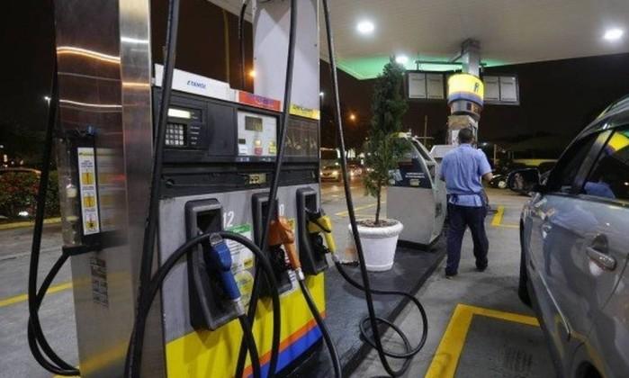 Petrobras anuncia novo reajuste para combustíveis