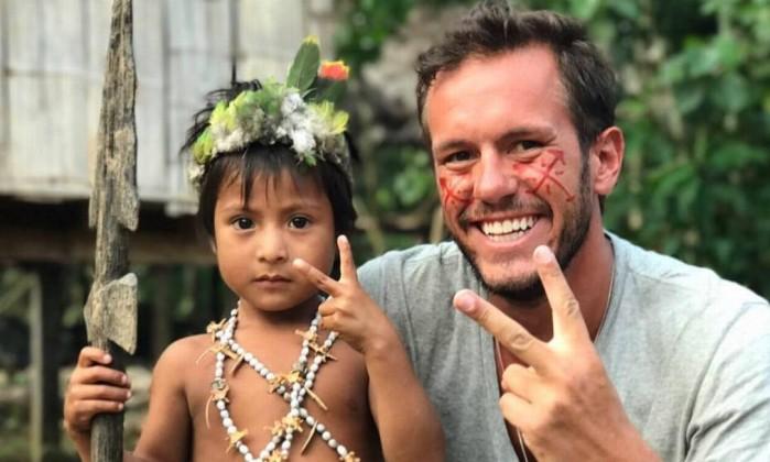 Governo da Venezuela confirma prisão do brasileiro Jonatan Diniz