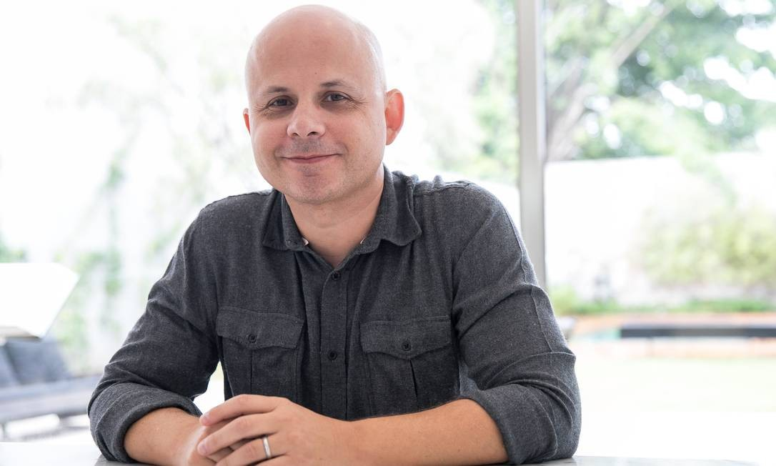 Marcelo Soares, presidente da Som Livre Foto: Divulgação/Miguel Sá
