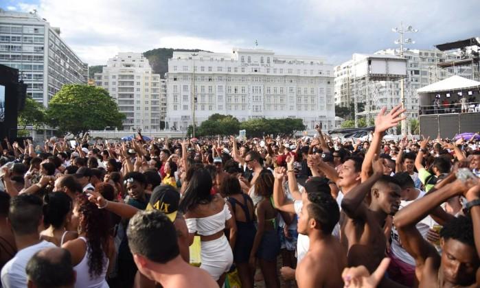 Speed Hookup Rio De Janeiro 2018