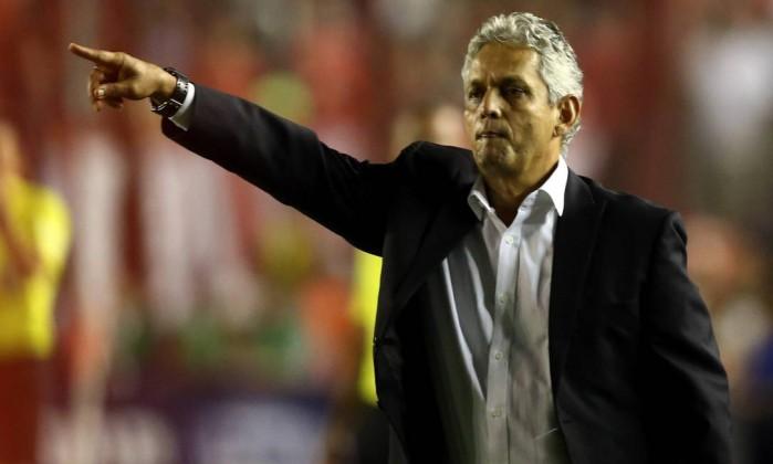 Rumo ao Chile, Reinaldo Rueda deixa o Flamengo
