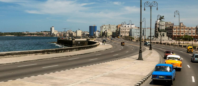 Havana admirvel mundo novo jornal o globo el malecn o calado da grande avenida de havana em cuba foto bruno stopboris Image collections