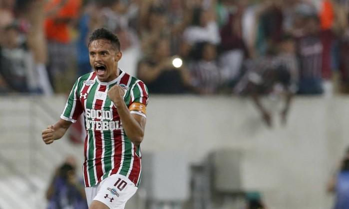 Gustavo Scarpa não se reapresenta para a pré-temporada