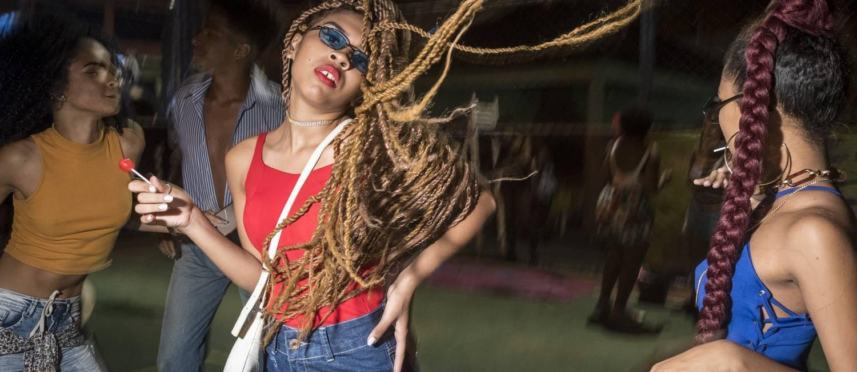 A festa Yolo Love Party é uma das apostas Foto: Divulgação/Vincent Rosenblatt