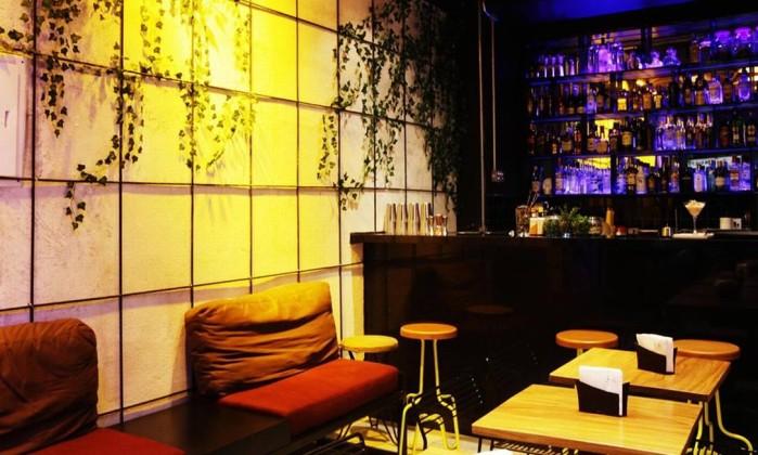 Hoc Bar Foto: Berg Silva / Divulgação