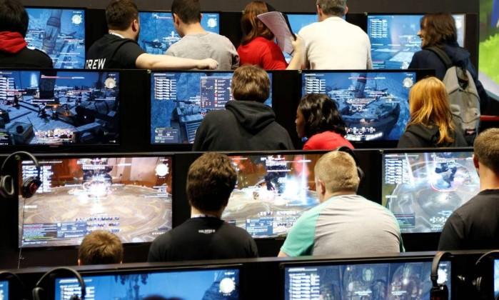 Vício em games: Quando jogar se torna uma doença