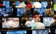 A dependência em videogames afeta principalmente jovens do sexo masculino Foto: Reuters/Charles Platiau