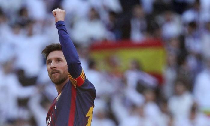 Cláusula no contrato de Messi pode liberá-lo do Barcelona. Entenda