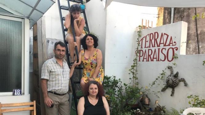 Filhos de repressores argentinos Foto: Divulgação