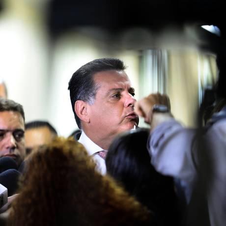O governador de Goiás, Marconi Perillo (PSDB) Foto: Jorge William / Agência O Globo