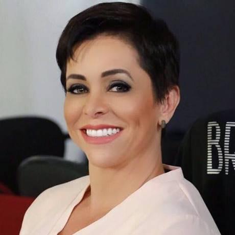 A deputada federal Cristiane Brasil (PTB-RJ) Foto: Reprodução internet