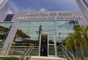 Nova unidade abre de segunda a sexta e não realiza atendimentos de emergência Foto: Marcelo de Jesus