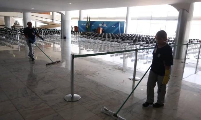 Justiça nega ação popular para impedir posse de Cristiane Brasil