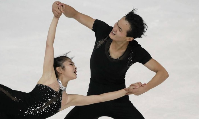 Coreia do Norte concorda em participar de Jogos na Coreia do Sul