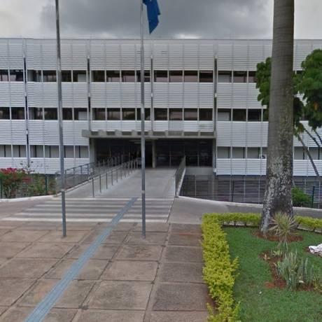 Sede do Ministério Público Federal em Brasília (MPF-DF) Foto: Reprodução/Google Maps