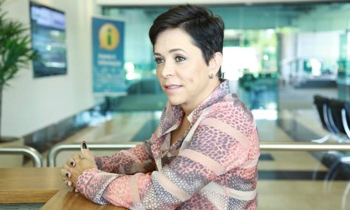 Deputada Cristiane Brasil- Divulgação  PTB