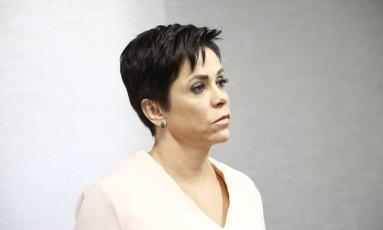 Deputada Cristiane Brasil (PTB-RJ) foi indicada por Michel Temer para o Ministério do Trabalho Foto: Divulgação